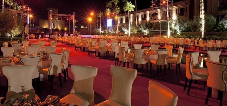 organisation-Reception-Marrakech